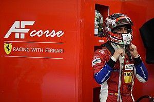 """Molina: """"Estoy preparado para el reto de Le Mans"""""""
