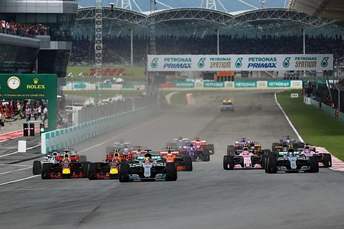 Положение в чемпионате пилотов и Кубке конструкторов после ГП Малайзии