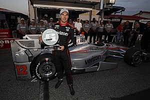 Com Power na pole, Penske domina ponta do grid em Gateway