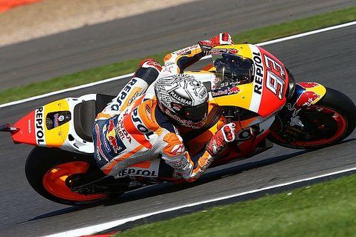 """Marquez: """"Non ho avuto alcun segnale prima del cedimento del motore"""""""