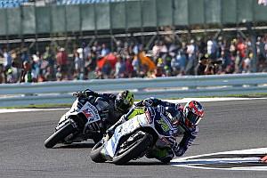 MotoGP Réactions Baz dans les points à Silverstone :