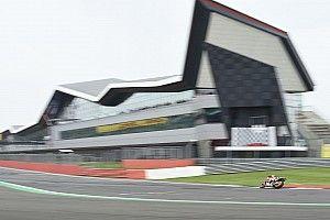 Atención: cambios en los horarios de las carreras en Silverstone