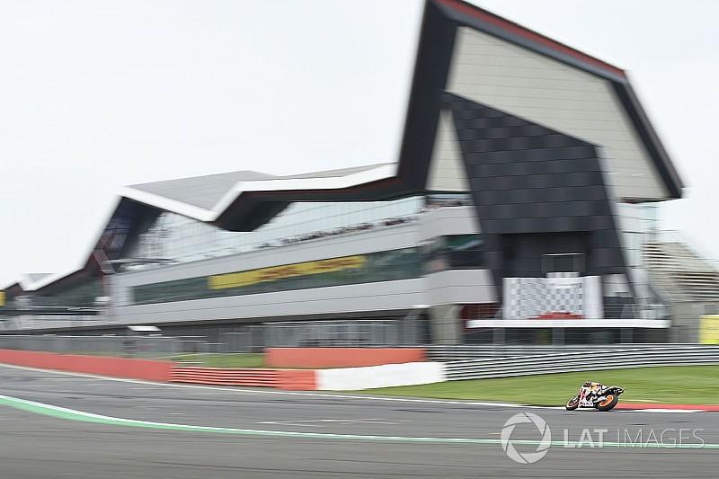 Silverstone, sede del Gran Premio de Gran Bretaña tres años más
