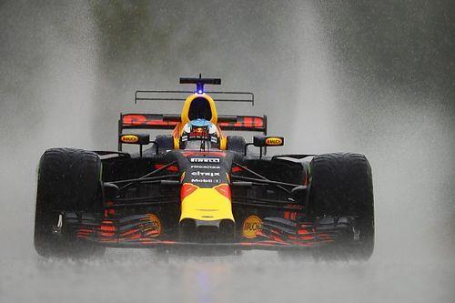 Belgian GP: Top photos from Friday