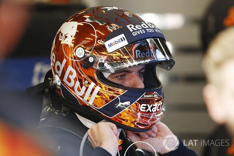 """Verstappen: """"In un top team non ci si può ritirare così tanto"""""""