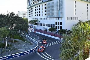 PWC Qualifyingbericht PWC in St. Petersburg: Daniel Mancinelli sichert sich die Pole-Position
