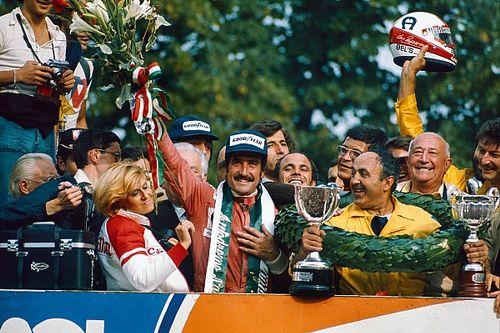 Special: Deze tien coureurs wonnen in een Ferrari op Monza