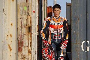 Marquez: Rossi, Vinales dan Pedrosa sangat konsisten