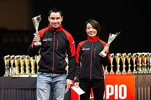 フィンランドラリー選手権第3戦:足立さやか3位入賞