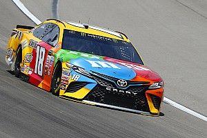 Nach Pleitenstart: Kyle Busch in NASCAR-Saison 2017 wieder auf Kurs