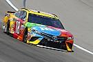 NASCAR Cup Nach Pleitenstart: Kyle Busch in NASCAR-Saison 2017 wieder auf Kurs