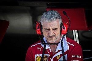 Ferrari verteidigt Abschottung seiner F1-Piloten von den Medien