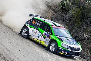 WRC Ultime notizie Benito Guerra al via del Rally di Catalogna con il team Motorsport Italia