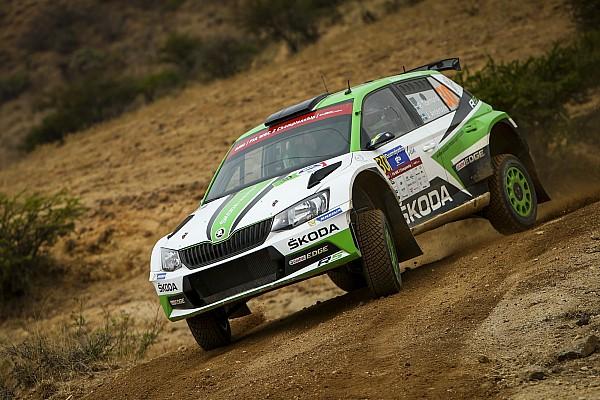 WRC2 - Un avant-goût de la lutte pour le titre?