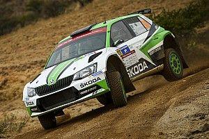 """Skoda, il WRC2 non basta più? """"Vorremmo cimentarci nel WRC"""""""
