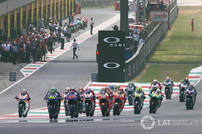 TV-Programm MotoGP Mugello: Livestream und Live-TV