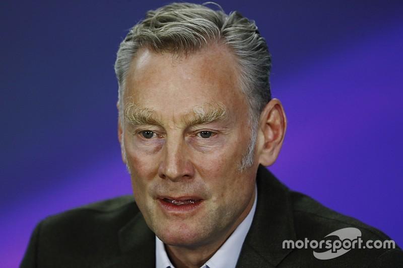 """""""Keine falschen Vorstellungen"""": Formel 1 bald Show statt Sport?"""