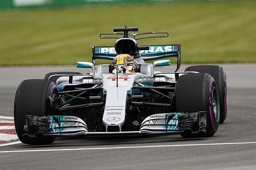 "Wolff: Mercedes still hasn't found ""holy grail"" despite Hamilton pole"