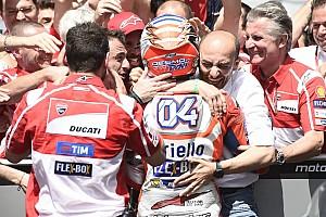 Ducati se juega su crédito