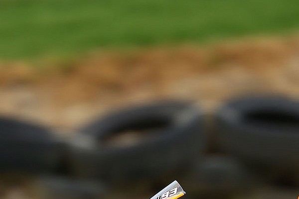 MotoGP Honda set for private two-day MotoGP test at Jerez