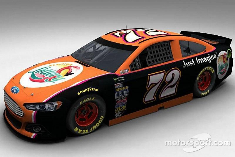 TriStar to field full-time NASCAR Cup team in 2017