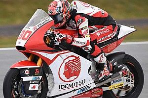 【Moto2】中上貴晶「昨年勝ったサーキットで、連覇を達成したい」