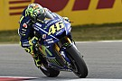 Rossi will race new Yamaha MotoGP chassis at Assen
