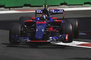 """Sainz: """"El equipo está apretando para mejorar"""""""