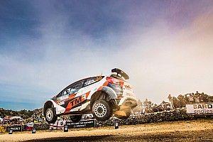 Toyota intensifie le programme WRC de son protégé Katsuta