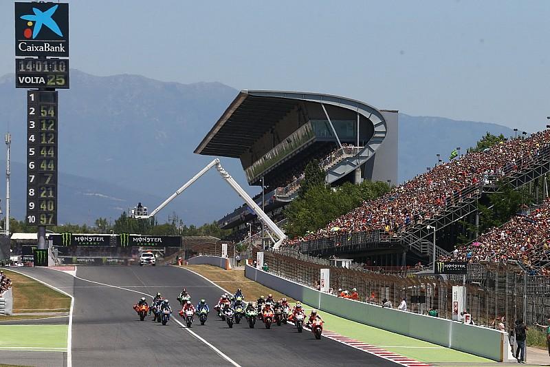 Horarios para el GP de Cataluña
