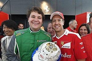 Peter Bukhtoyarov Q&A: The motorsport life of a Ferrari enthusiast