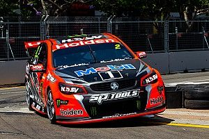 Sydney 500 Supercars: Tander takes emotional final pole for HRT