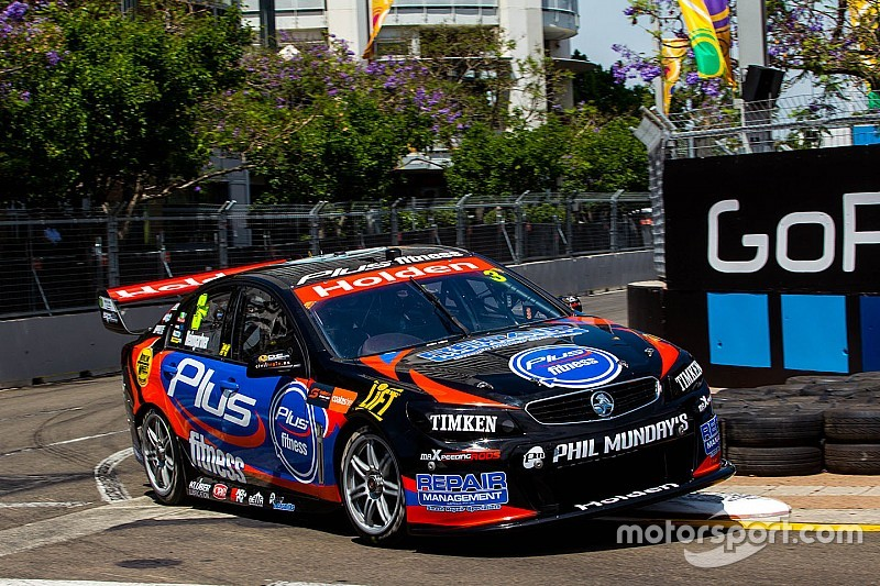 Taz Douglas in the frame for LD Motorsport seat at Clipsal