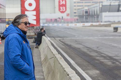"""Minardi: """"Imola'da sürücülerin düşünceleri bize yardımcı oldu"""""""