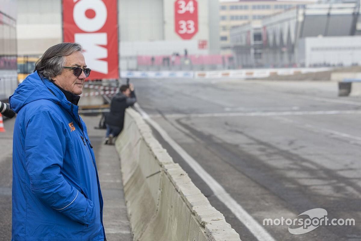 Imola'nın yeni başkanı Minardi oldu