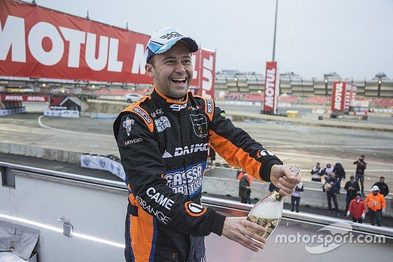 Thomas Biagi continua nel GT Open con Imperiale Racing