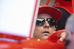 【F1】ライコネン「勝利できると信じているから契約を更新した」