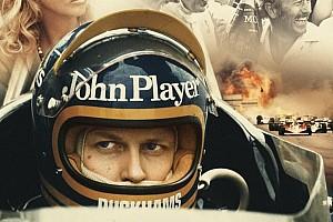 Формула 1 Новость В августе выйдет документальный фильм о Ронни Петерсоне