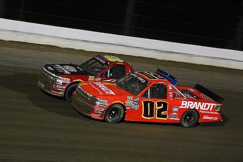 Aussie NASCAR Truck rookie working on Bristol deal