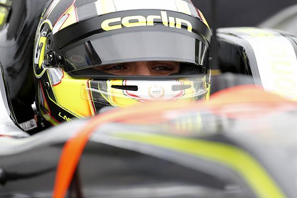 فورمولا 3 الأوروبية تقرير التجارب التأهيليّة فورمولا 3 الأوروبيّة: نوريس يواصل هيمنته في سبا لينطلق أوّلًا في السباقات الثلاثة