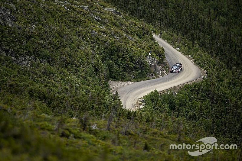 Muere un piloto en carrera hillclimb en Suiza