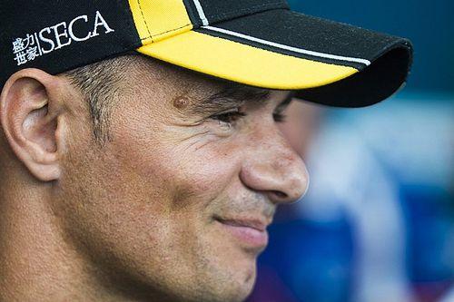 """Sarrazin: """"Fortunato con il dritto di Abt, ma la Formula E è così"""""""