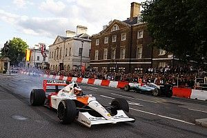 F1将在马赛举办路演活动