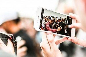 Symonds: F1 ainda tem muito o que fazer nas mídias sociais