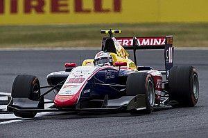 【GP3】イギリスレース2:アレジが初優勝。福住は悪夢の週末に泣く