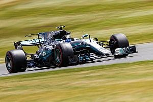 Bottas set for gearbox change grid penalty