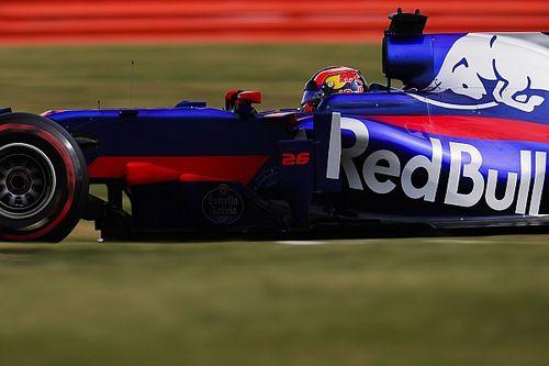 Kvyat veut une décision rapide de Red Bull pour son avenir