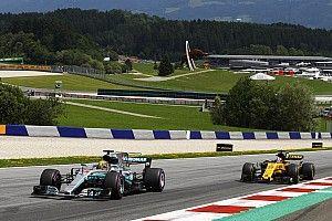 الفورمولا واحد تواجه خطر الانجرار إلى سباق تسلح بعد طرح قوانين المحركات الجديدة