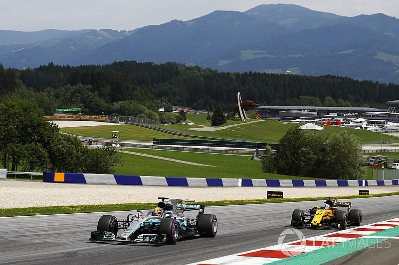 Mercedes y Renault destacan lo negativo en los motores de 2021