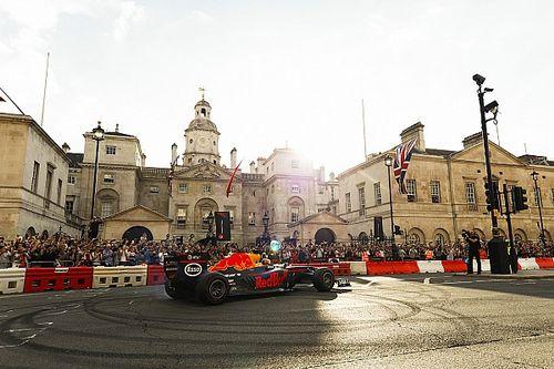Мэрия Лондона начала изучать варианты проведения Гран При Ф1
